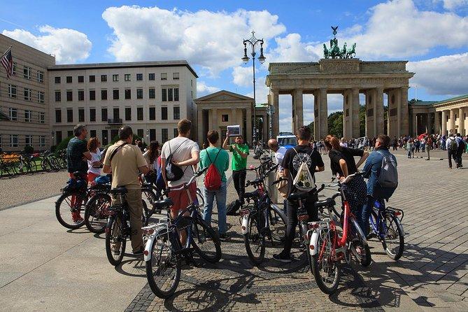 Berlijn per fiets