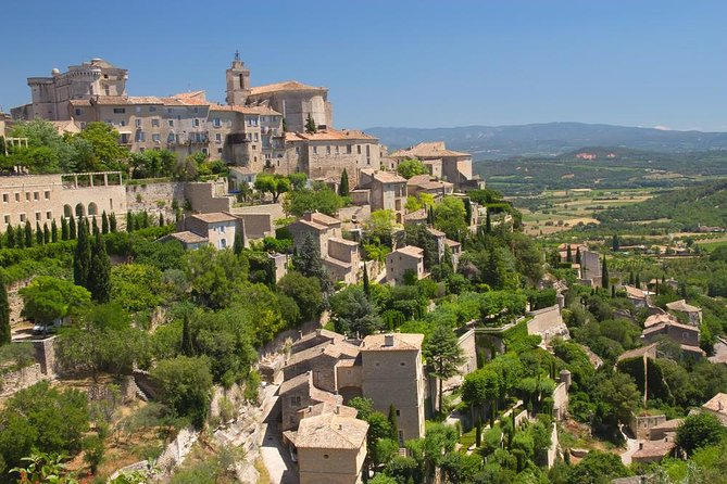 Villages in Provence Small Group Day Trip photo 1