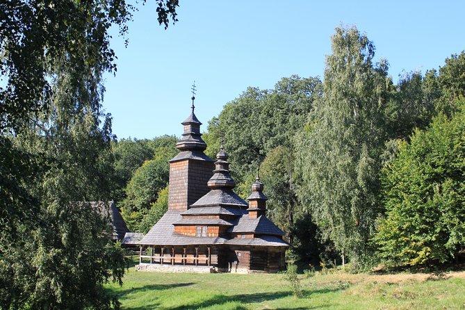 Pirogovo Village Skansen Open-air Museum