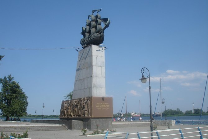 Highlights of Kherson Private Sightseeing Tour
