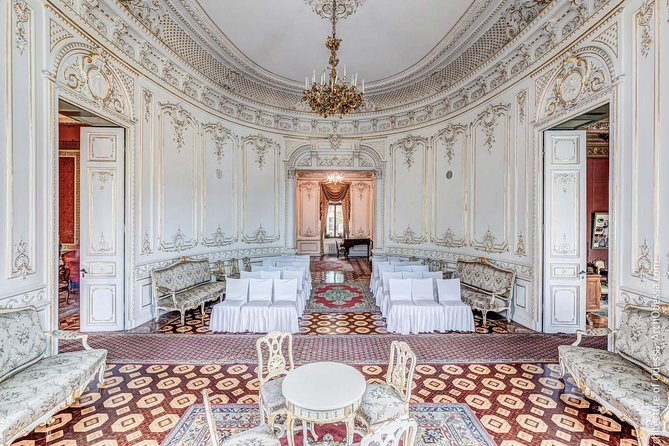 Private Walking Tour of the Palaces of Odessa