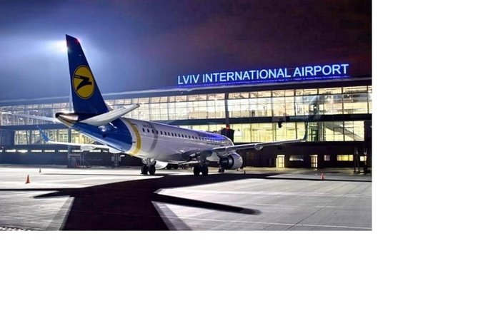 Lviv International Airport (LWO)