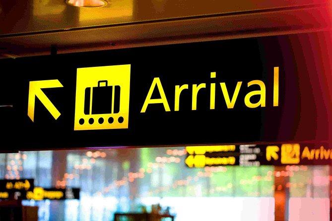 Private transfer Boryspil AIRPORT - HOTEL in Kyiv
