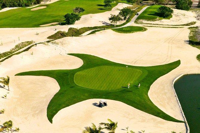 Iberostar Bavaro Golf Course