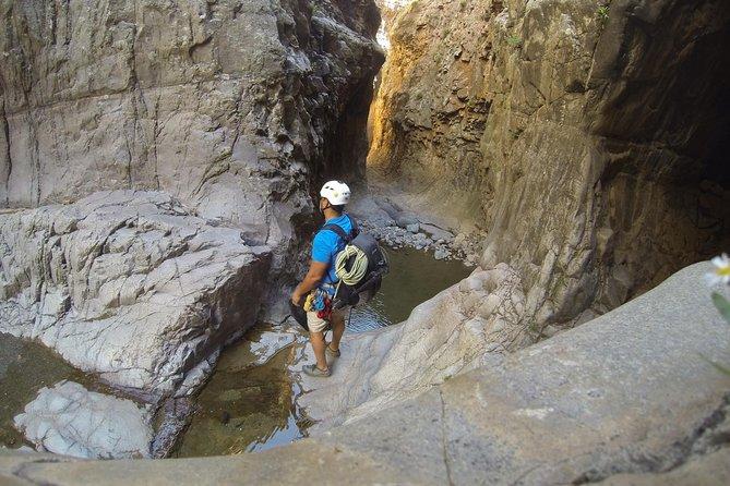Canyoneering Adventure in Phoenix