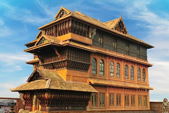 Skip the Line: Kerala Folklore Museum Tour with Traditional Performance Ticket