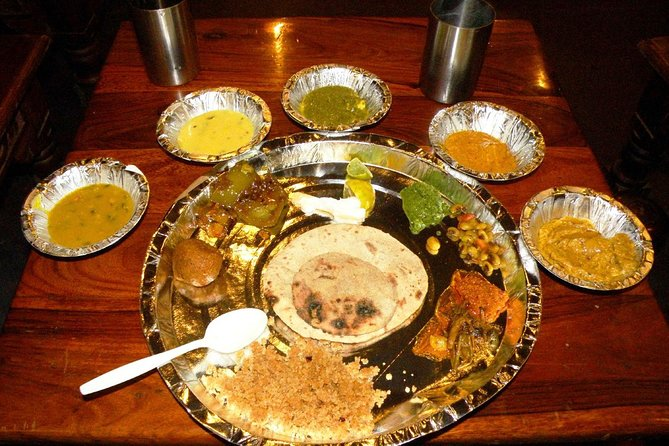 Walking Tour to Experience Jaipur's Local Delicacies photo 3
