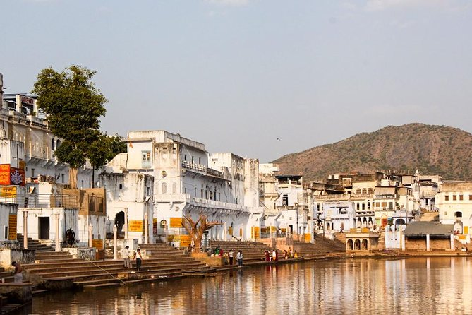 Private Spiritual Walking Tour in Pushkar photo 2