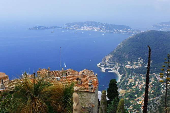 shore excursion Eze and Monaco private Group Tour from Villefranche photo 3