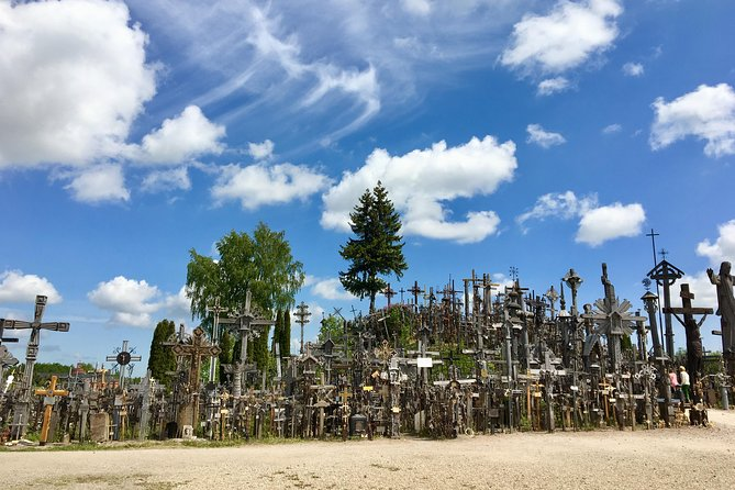 Hill of Crosses and Siauliai tour from Vilnius photo 1