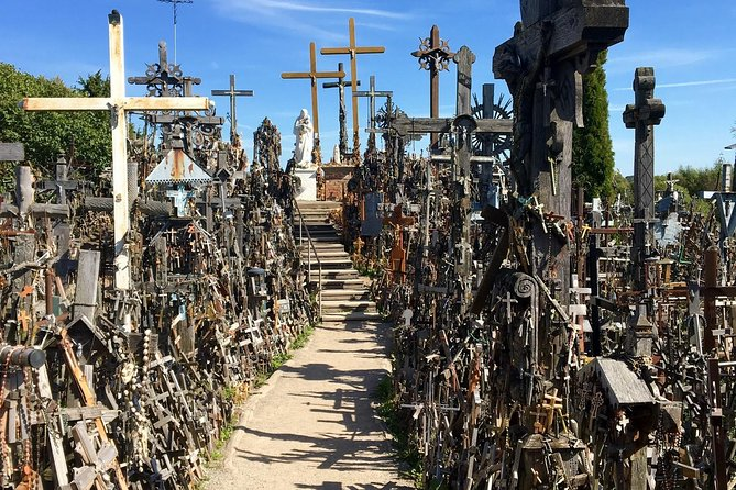 Hill of Crosses and Siauliai tour from Vilnius photo 3