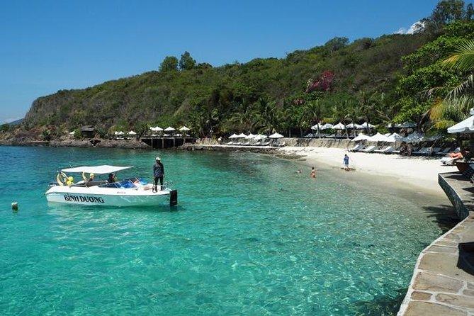 Nha Trang Snorkeling Excursions