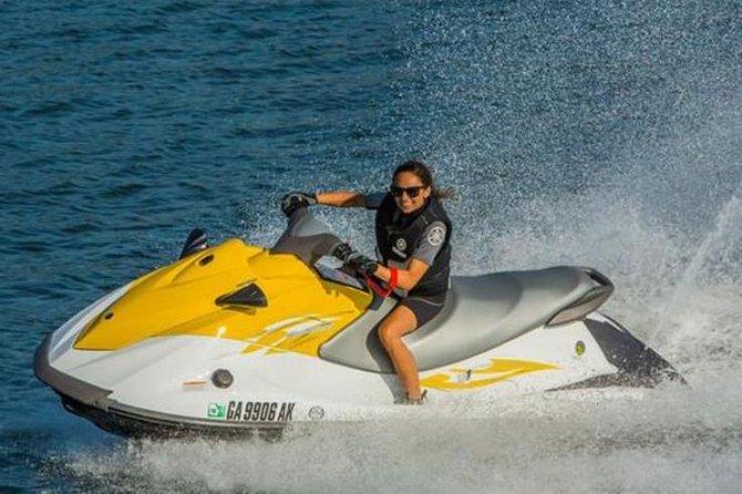 Wave Runner Udlejning: San Diego, Mission Bay