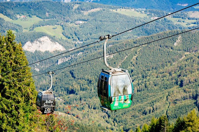 Semmering Tour With Cable Car Ride From Vienna 2021