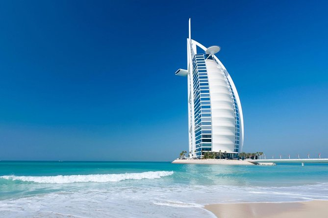Combo Dubai City tour and Dinner Cruise at Creek