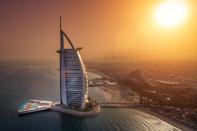 Dining Experience at Al Iwan Burj Al Arab Hotel Dubai