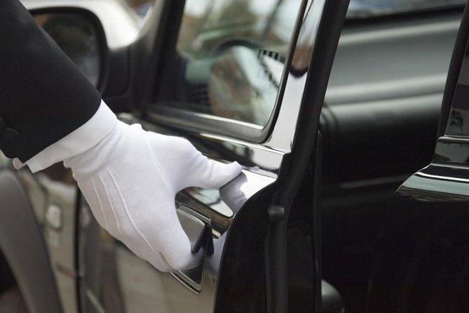 Intercity Transfer Dubai by 4 Seater Premium Car