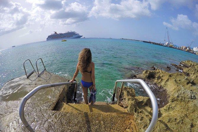 Grand Cayman Shore Excursion: Snorkel Adventure