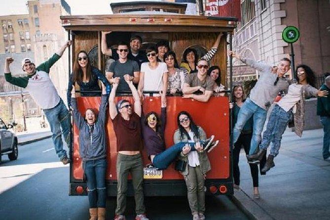 Trolley Tour of Philadelphia