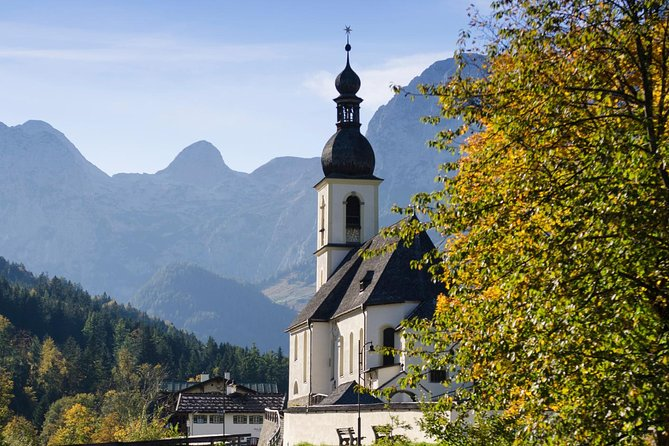 Bavarian Mountains and Salt-Mines Tour from Salzburg photo 3