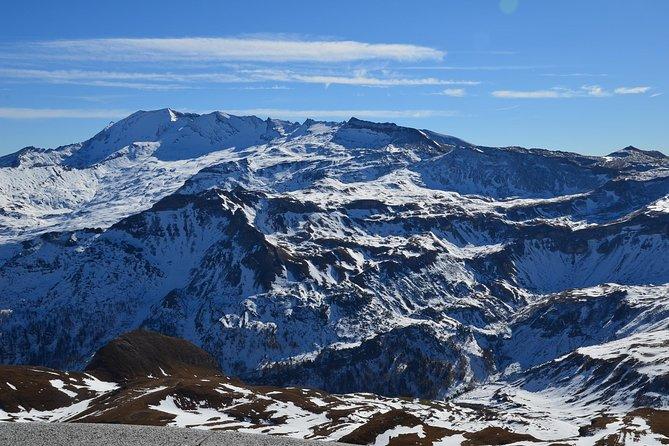Private Tour: Grossglockner Glacier Tour from Salzburg