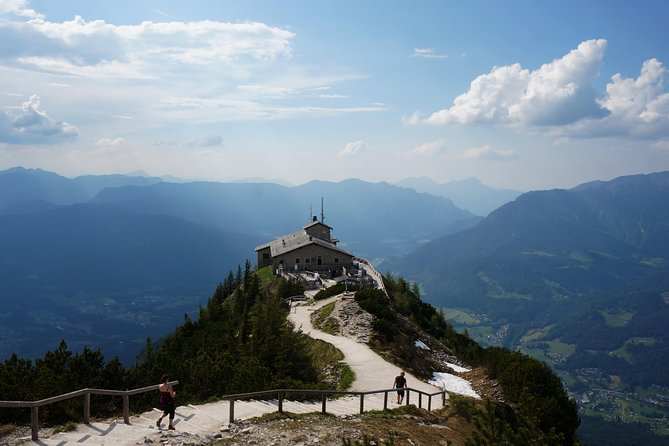 Original Sound of Music and Eagle's Nest Private Full-Day Tour from Salzburg
