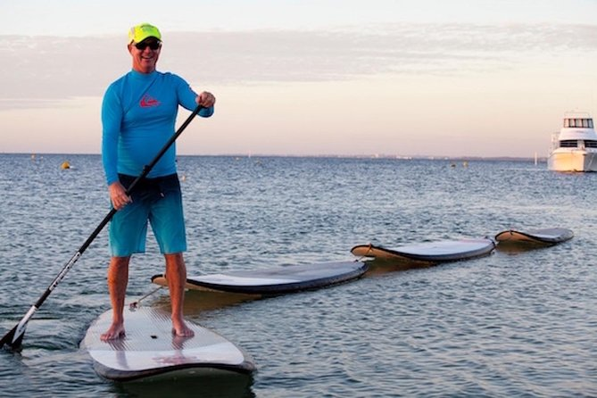 Rockingham Stand Up Paddle Board Lesson and Hire