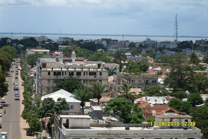 Half-Day Banjul City Tour