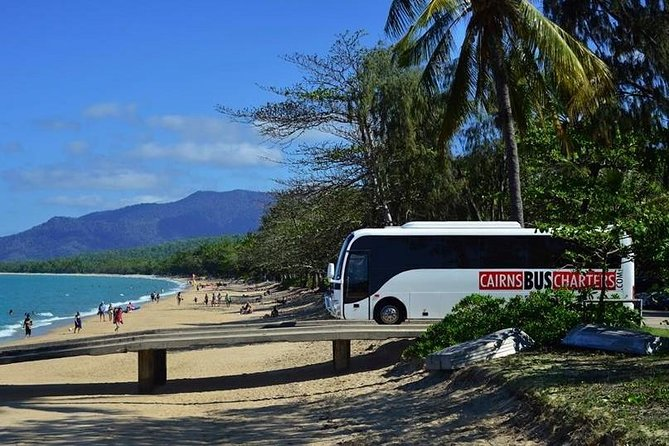 - Cairns y el Norte Tropical, AUSTRALIA