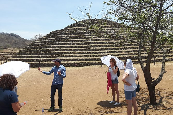 Guachimontones Pyramids and Haciendas Combo Tour from Guadalajara