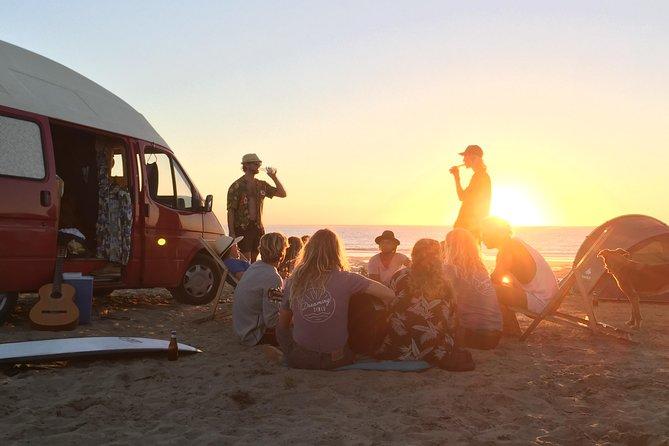 3 Week East Coast Surf Road Trip: Melbourne to Brisbane
