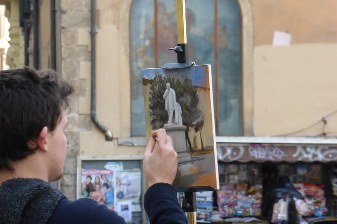 Private Tour: Ancient Crafts of Florence Tour