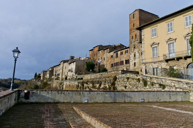 Private tour - Colle Val D'elsa and its untouched beauty