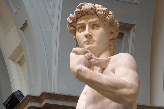 Private tour- game for Kids - Florence and the Academy Gallery