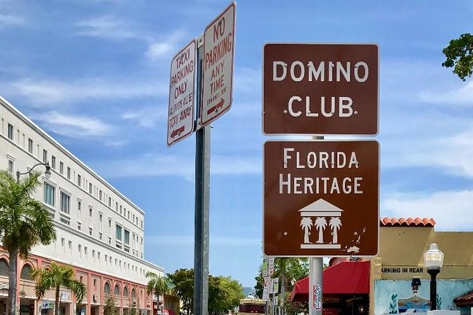 Little Havana Domino Club