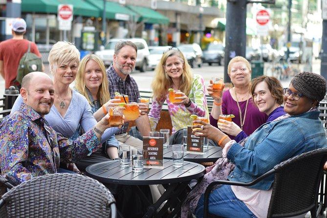 Boise Booze and Bites Cocktail Tour