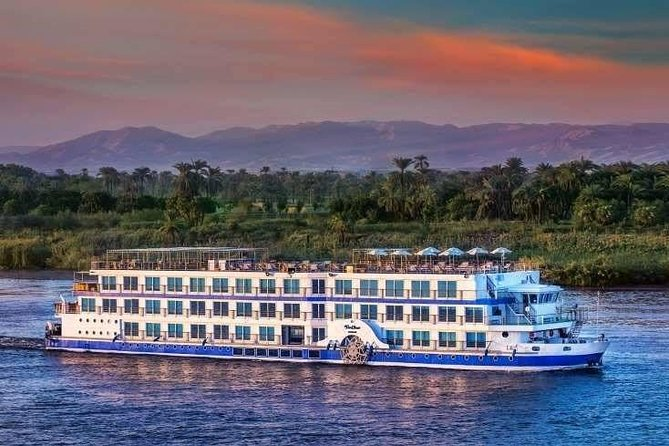 Private Tour Egypt Cairo and Luxury Nile Cruise