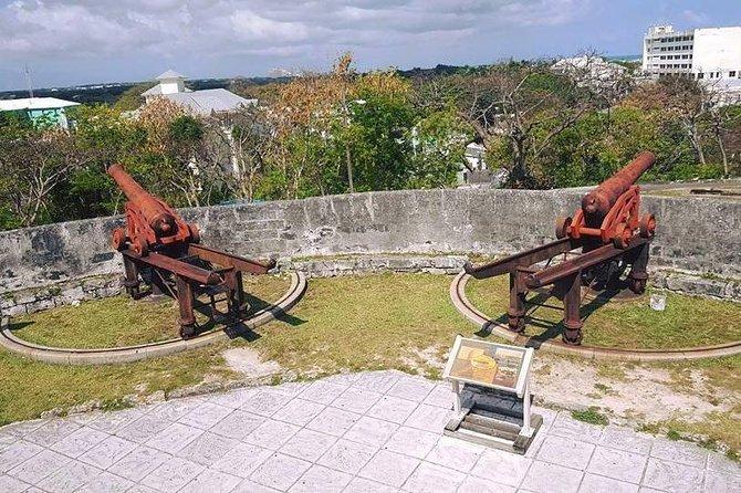 Historic Fort Tour en Nassau