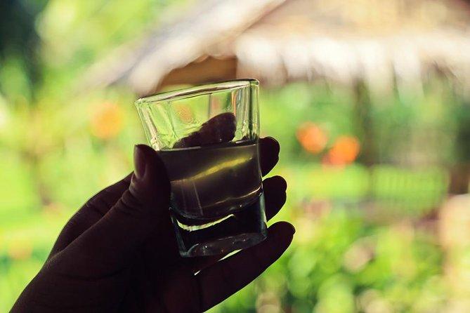 Innfødt Rumsmak og Distillery Tour