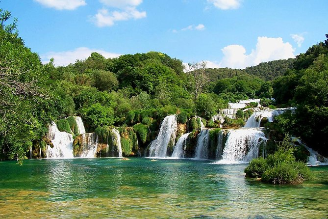 Krka National Park - Full day tour including entrance tickets photo 1