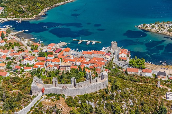 Full-Day Split Food and wine tour to Peljesac