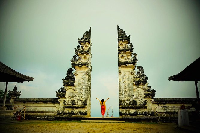 Lempuyang Screet Gateway to Heaven & Besakih Temple : Private Day Tour