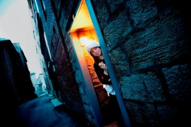 Old Montreal Ghost Walking Tour