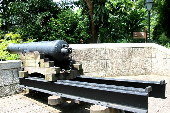 Private Tour: World War II Introduction on Singapore photo 8