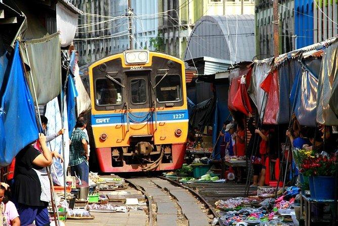 Private Tour: Hua Hin Day Tour from Bangkok