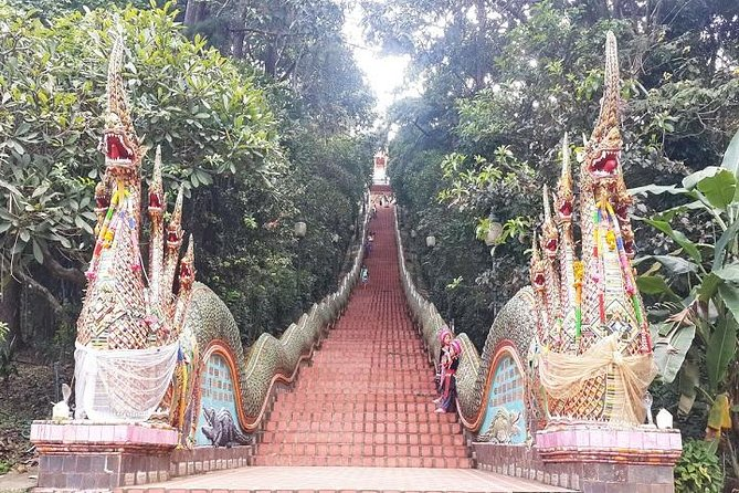 Private Tour: Chiang Mai City Tour Full Day