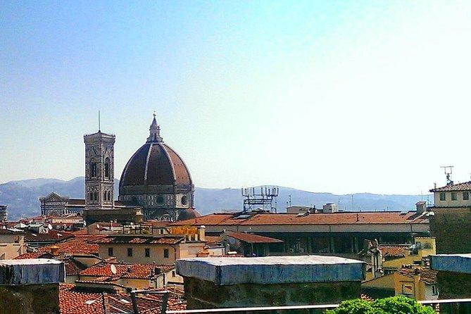 Livorno To Florence And Uffizi Gallery Private Shore
