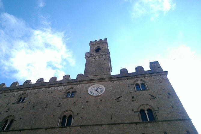 Livorno Shore Excursion: Volterra and Pisa Private Day Trip