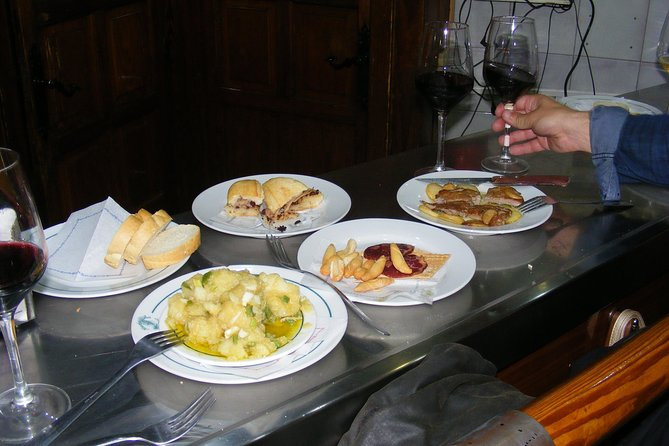 Seville Tapas Night Walking Tour