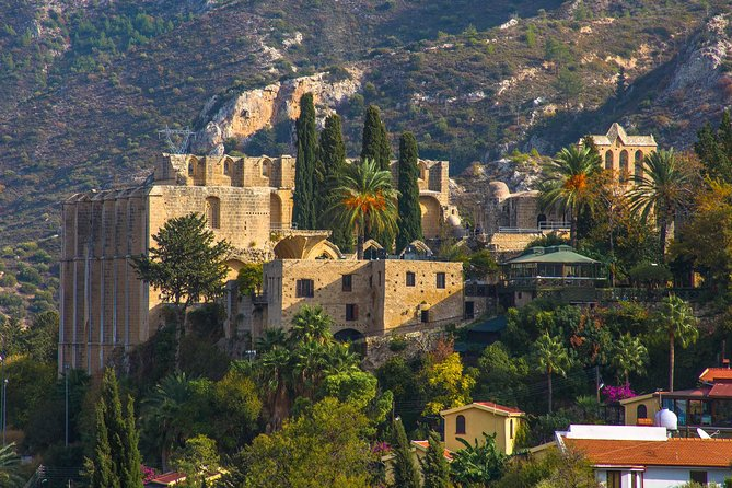 Private tour to the highlights of Kyrenia from Nicosia